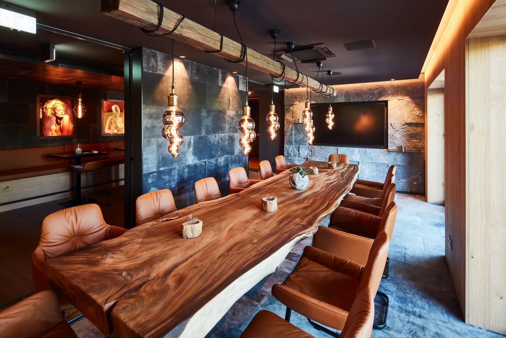 Gerl´s meeting room