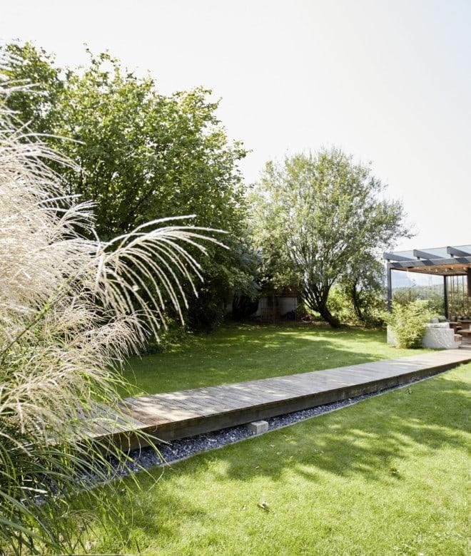 Gerl's garden