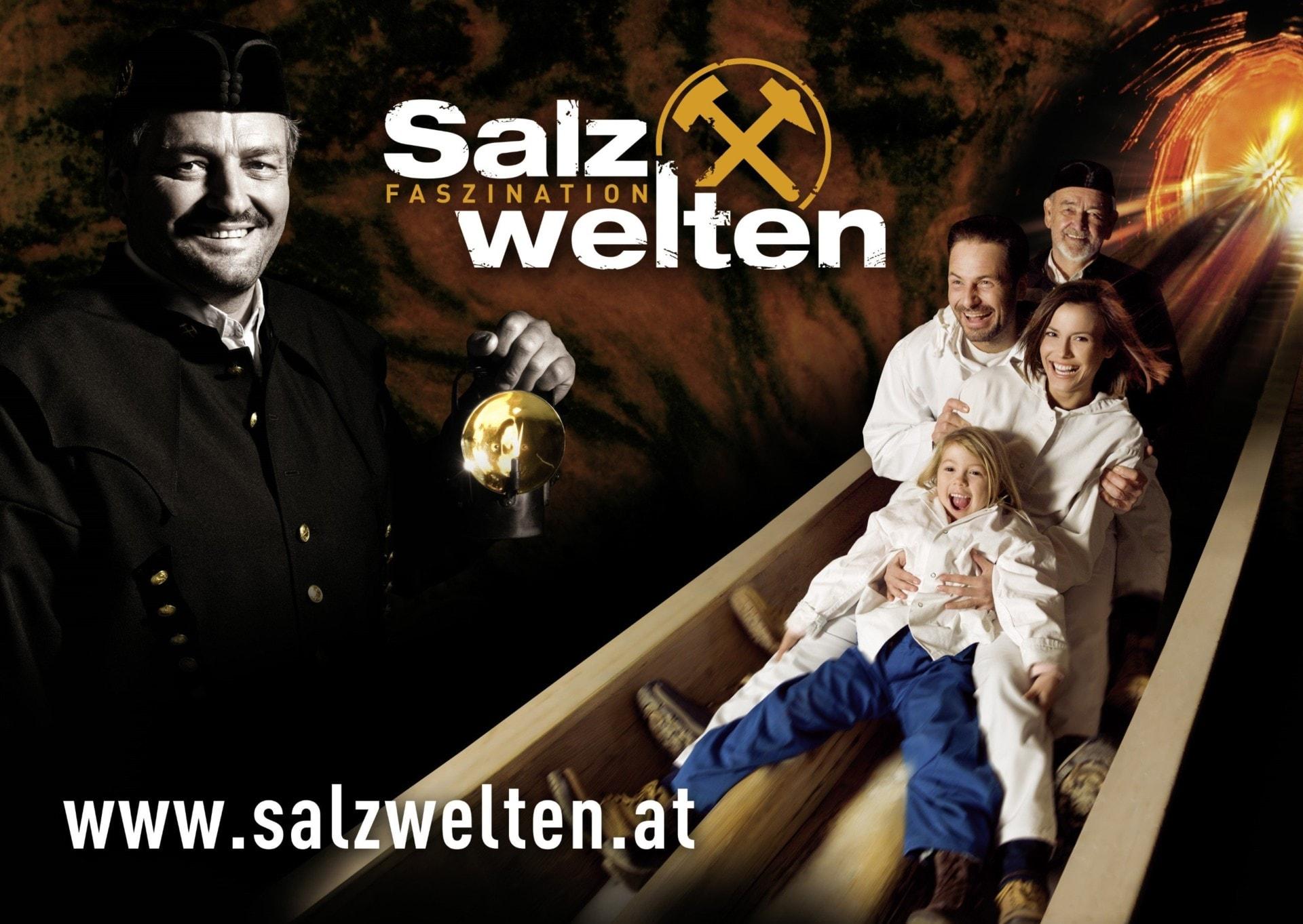 Salzwelten Hallein