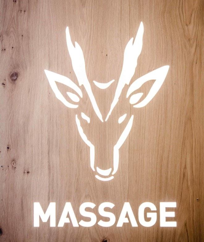 Massage Gerl