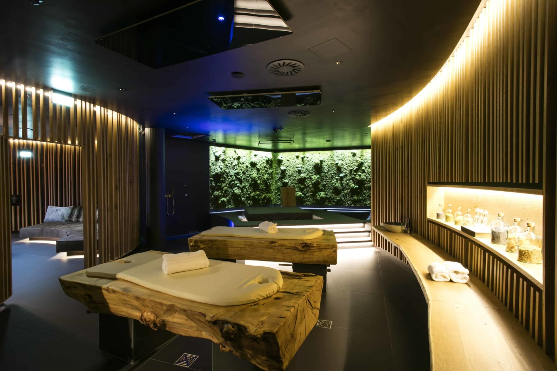 PRIVATE SPA Hotel Gerl