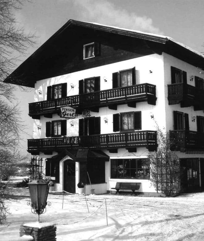 Hotel Gerl alt